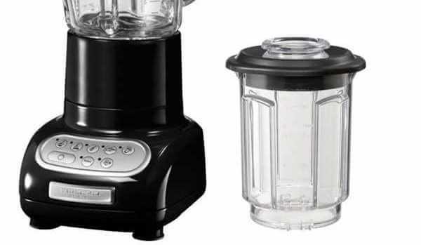Kitchenaid Standmixer Test Smoothie Mixer De