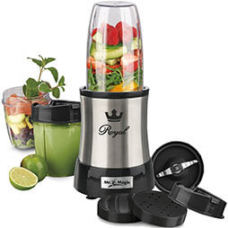 Mr. Magic Nutrition Mixer Royal bei amazon