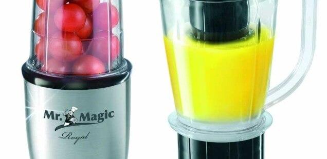Mr. Magic Küchenmixer