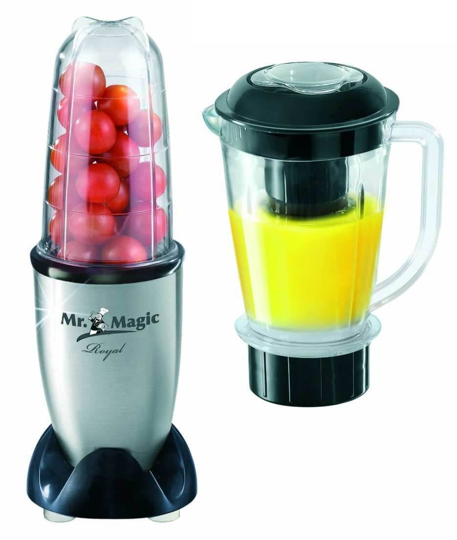 Mr Magic Test Smoothie Mixer De