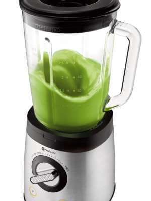Philips HR2096 Mixer für grüne Smoothies