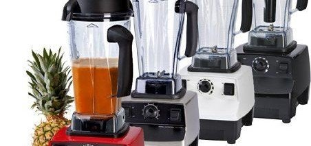 Vitamix TNC 5200 Test_