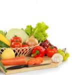Omniblend V mit Obst