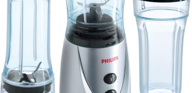 Philips HR2870/50 Test und Erfahrungen