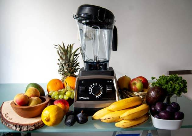 Vitamix Pro 750 Smoothie Test