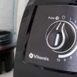 Drehschalter des Vitamix S30 Mixer