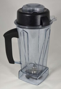 Mixbehälter des Vitamix Pro 500