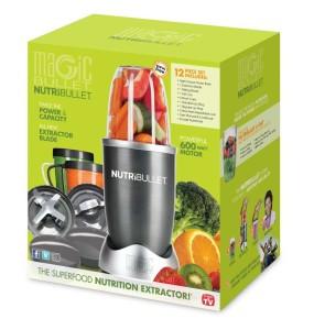 NutriBullet - Personal Blender