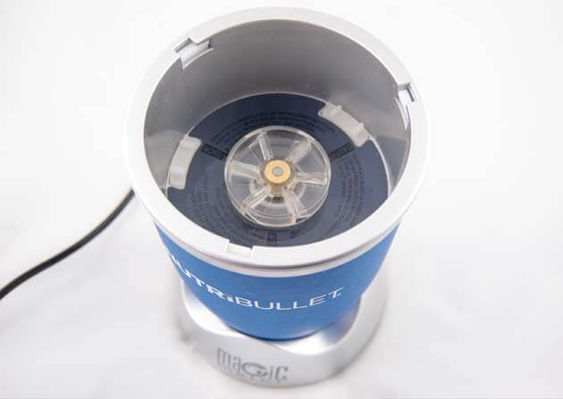 Nutribullet Motorsockel