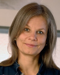 Dr. Christine Volm - Ernährungsberaterin und Expertin für Wildkräuter