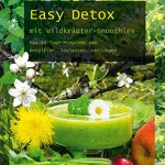 Easy Detox - Buch über Smoothies