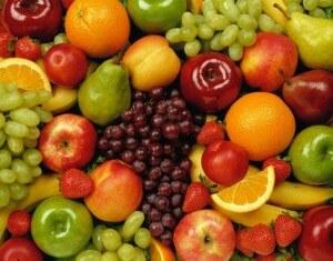 Unzählige Obst-Sorten sind geeignet für Smoothies - nur reif sollte sie sein