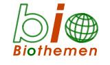 Logo Biothemen
