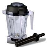 Vitamix Nassbehälter 1,4 Liter