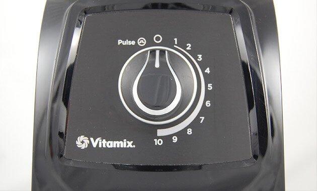 Vitamix S30 Bedienelement