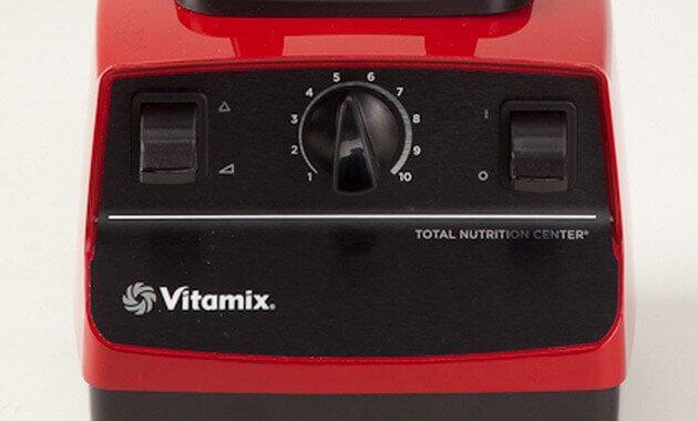 Bedienelement VItamix TNC 5200