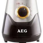 AEG PerfectMix Standmixer 5Series SB 5700BK Test und Erfahrungen