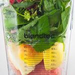 Blendtec Designer 625 Smoothie