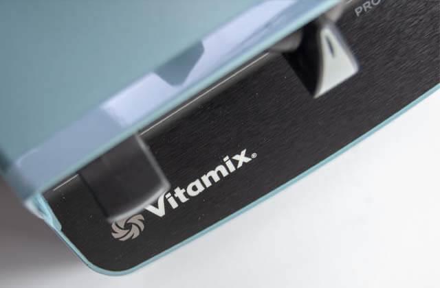 Vitamix Pro 500 in eisblau