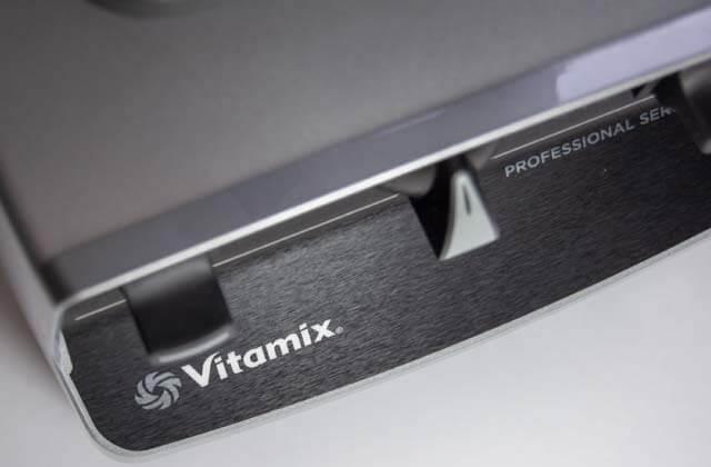 Vitamix Pro 500 in platin