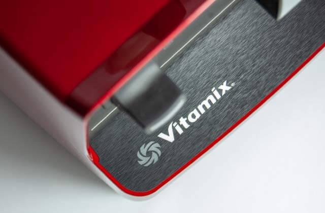 Vitamix Pro 500 in rot