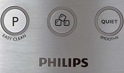 Philips HR 2195 Automatikprogramme