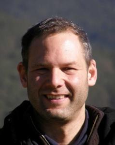 Steffen Guido Fleischhauer, Experte für Wildkräuter