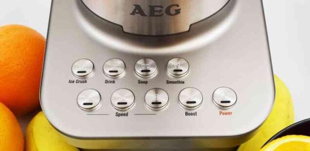 AEG SB9300 GourmetPro Standmixer Test und Erfahrungen