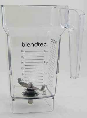Blendtec Classic 575 Mixbecher