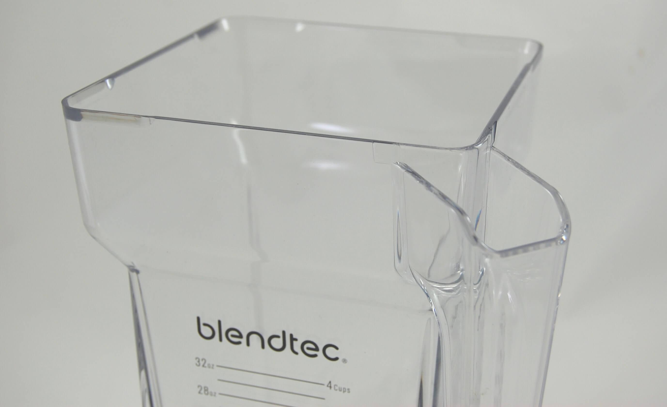 Blendtec Classic 575 Mixbecher-Griff