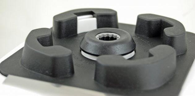 Bianco Piano Mixbecher-Sensor