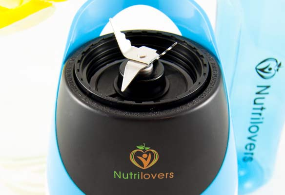 NUTRILOVERS Messerstern