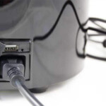 Bianco puro S mit USB Anschluss