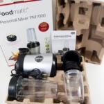 Foodmatic Personal Mixer PM1000 Lieferumfang