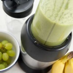 Smoothie im Foodmatic PM1000