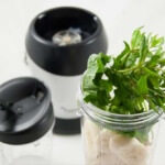 Foodmatic PM1000 mit Zutaten