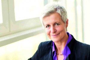 Silvia Bürkle, Autorin