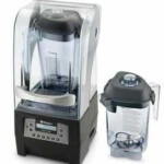 Vitamix The Quiet One Gastromixer