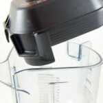 Vitamix The Quiet One Mixbecher-Deckel