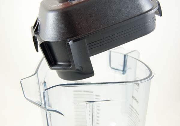 Vitamix The Quiet One Mixbecher-Deckel