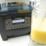 Vitamix The Quiet One Test