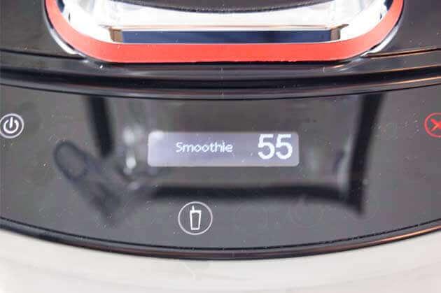 Smoothie Programm Blendtec Pro 800