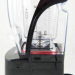 Seitenansicht des Blendtec Mixers Pro 800