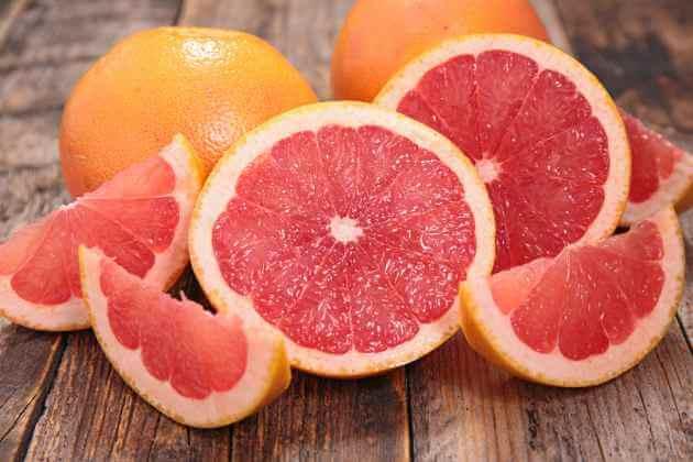 Grapefruit, Abnehmen mit Smoothies