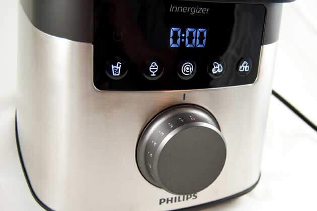 Philips Innergizer Automatikprogramme