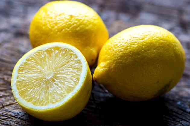 Zitrone, Abnehmen mit Smoothies