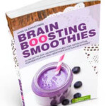 Brain Boosting Smoothies von Jann Glasmachers