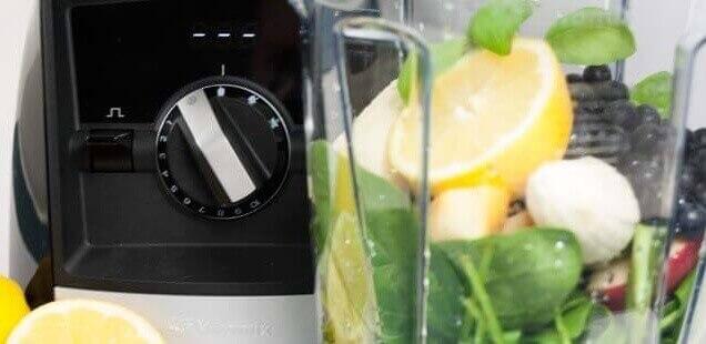 Vitamix A2500 im Test und Erfahrungsbericht