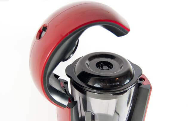 Vidia Mixer Vakuum Ventil