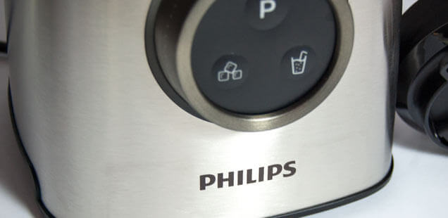 Philips Mixer im Test